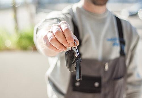 Car Key Manufacturer -3