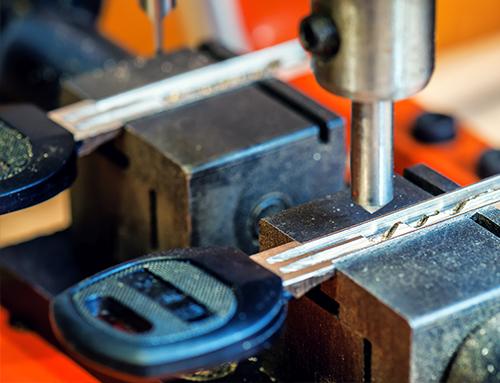 Car Key Manufacturer -5