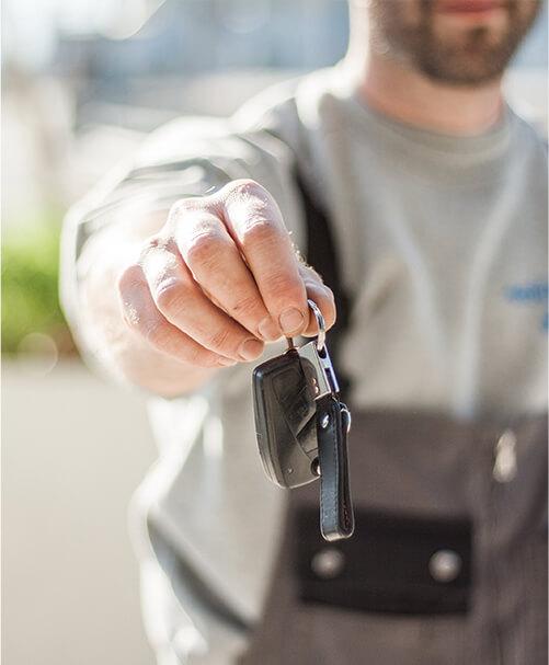 car key-9