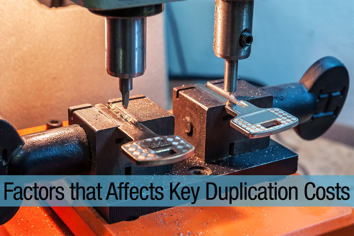 Factors-that-Affects-Key-Duplication-Costs