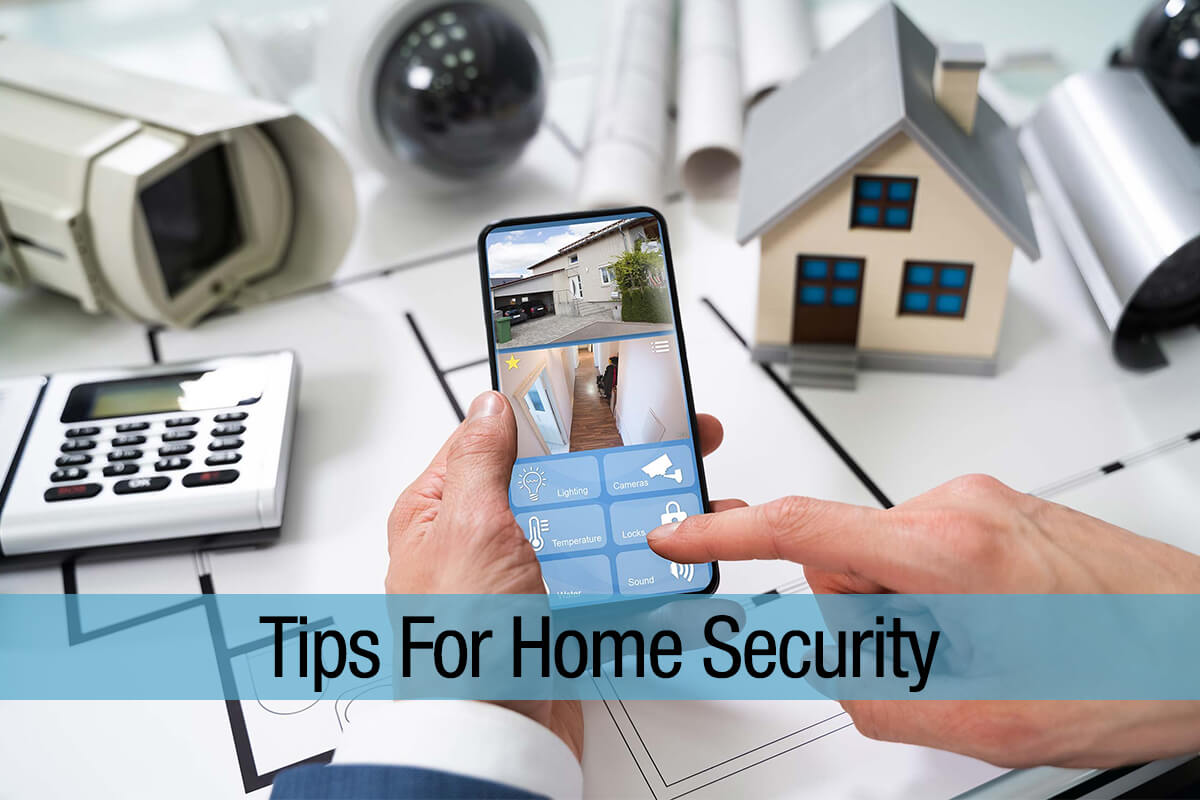 Tips-For-Home-Security